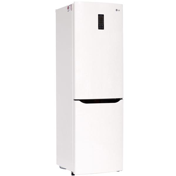 Холодильник lg ga b409saqa фото