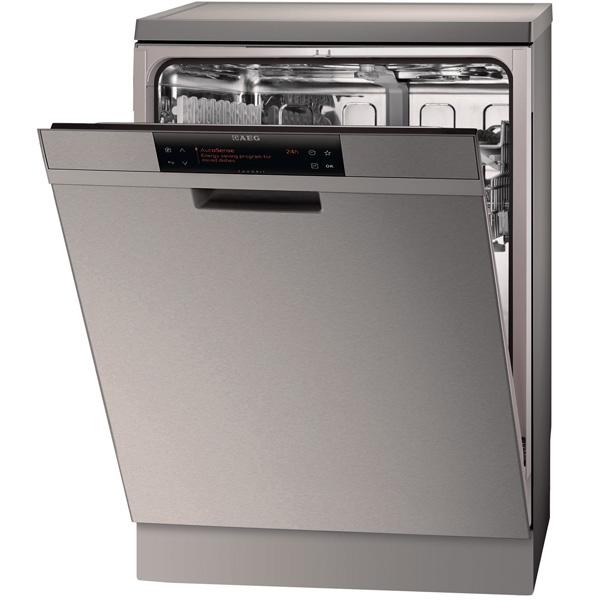 Посудомоечная машина (60 см) AEG F999709M0P