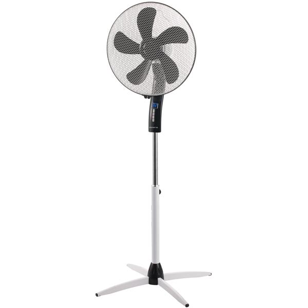 Вентилятор напольный Polaris от М.Видео