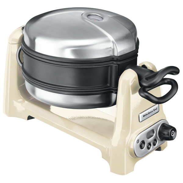 Электровафельница KitchenAid Artisan 5KWB110EAC
