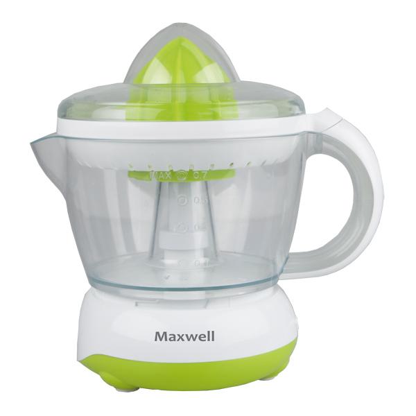 Соковыжималка для цитрусовых Maxwell MW-1107G