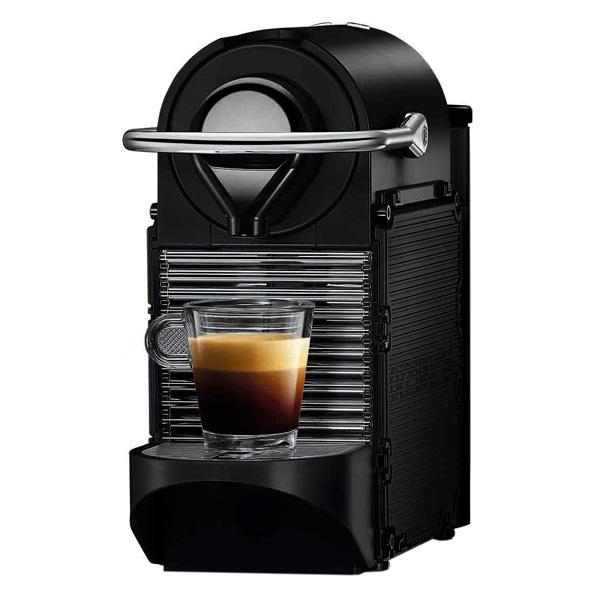 Кофемашина капсульного типа Nespresso Krups Pixie XN302010  последний резерв ставки