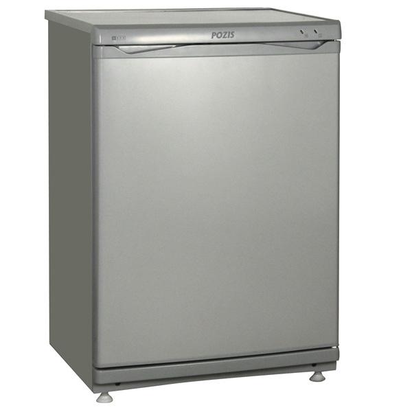 Морозильная камера Pozis СВИЯГА-109-2 Silver морозильный шкаф pozis свияга 109 2 rubin