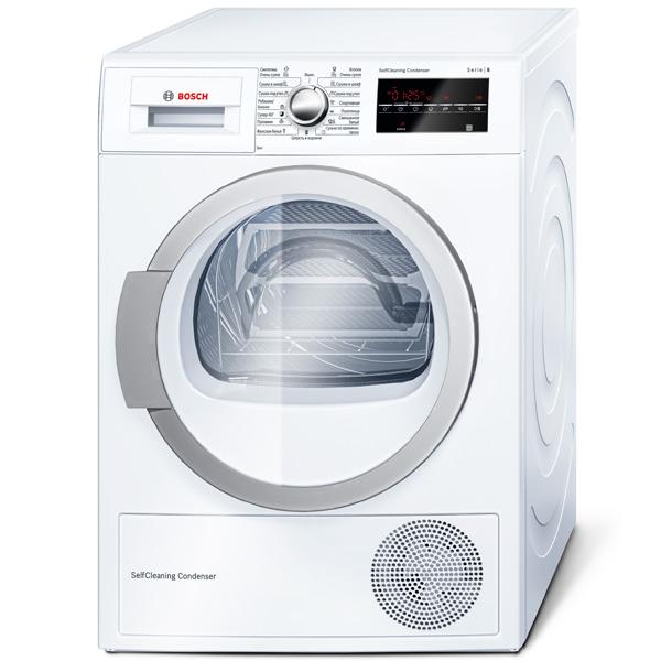 ��������� ������ Bosch Serie | 6 Avantixx WTW85460OE