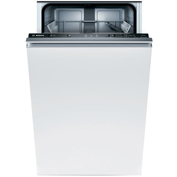 Встраиваемая посудомоечная машина 45 см Bosch ActiveWater SPV30E30RU