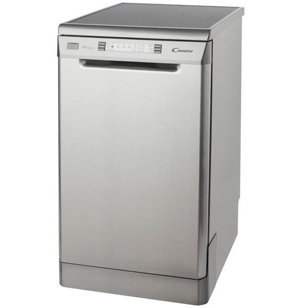 Купить Посудомоечная машина (45 см) Candy Evo Space CDP 4609X-07 недорого