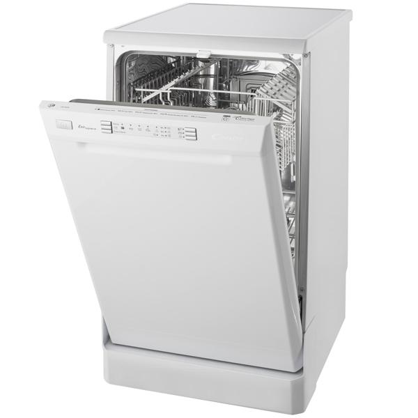 Посудомоечная машина (45 см) Candy Evo Space CDP 4609-07