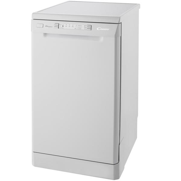 Купить Посудомоечная машина (45 см) Candy Evo Space CDP 4609-07 недорого
