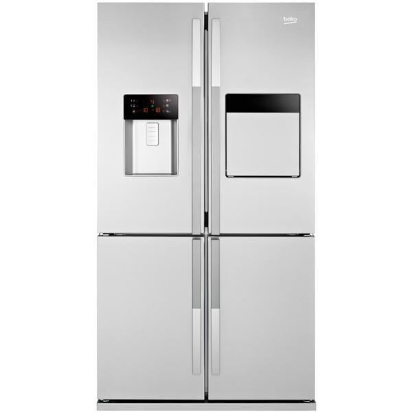 Холодильник многодверный Beko GNE 134620 X