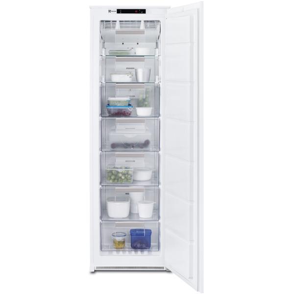 Встраиваемый морозильник Electrolux EUN92244AW