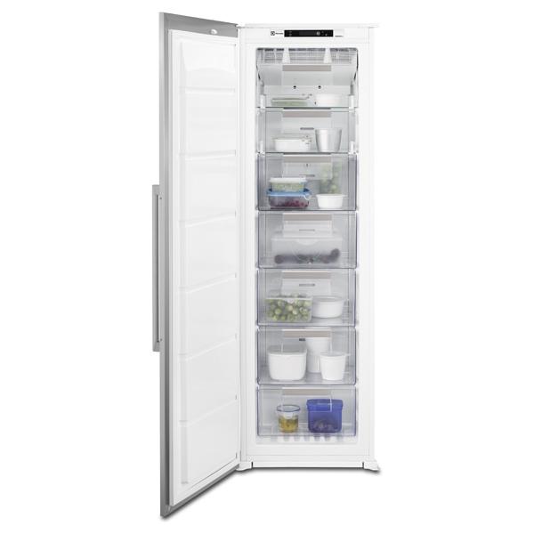 Встраиваемый морозильник Electrolux EUX2245AOX