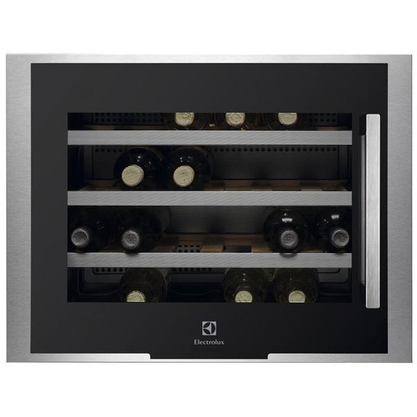 Встраиваемый винный шкаф Electrolux