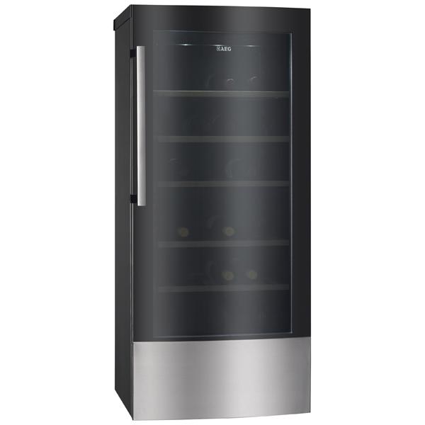 Винный шкаф до 140 см AEG S72100WSB1