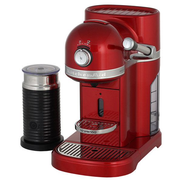 Кофемашина капсульного типа Nespresso KitchenAid