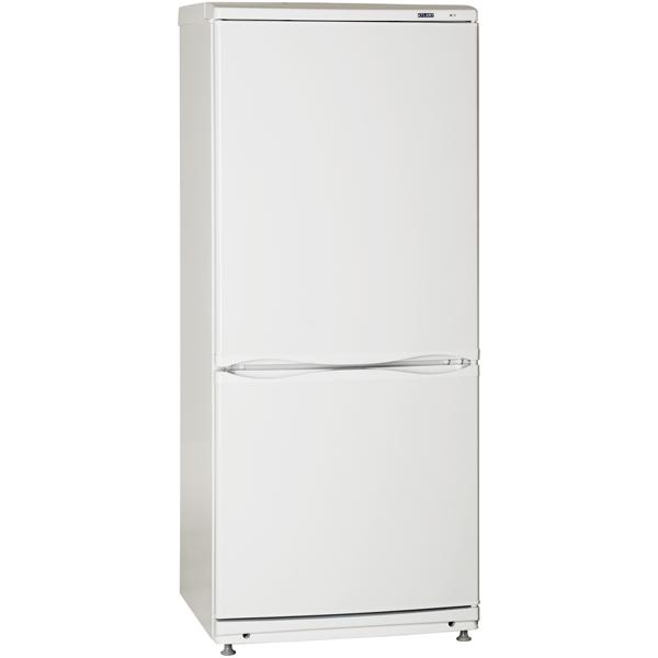 Холодильник с нижней морозильной камерой Атлант ХМ 4008-022