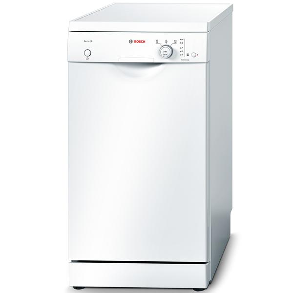 Купить Посудомоечная машина (45 см) Bosch ActiveWater SPS30E22RU недорого