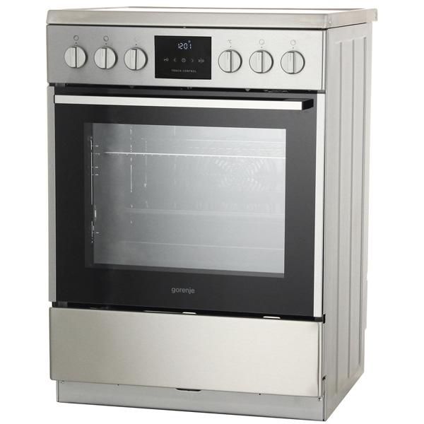 Электрическая плита (60 см) Gorenje