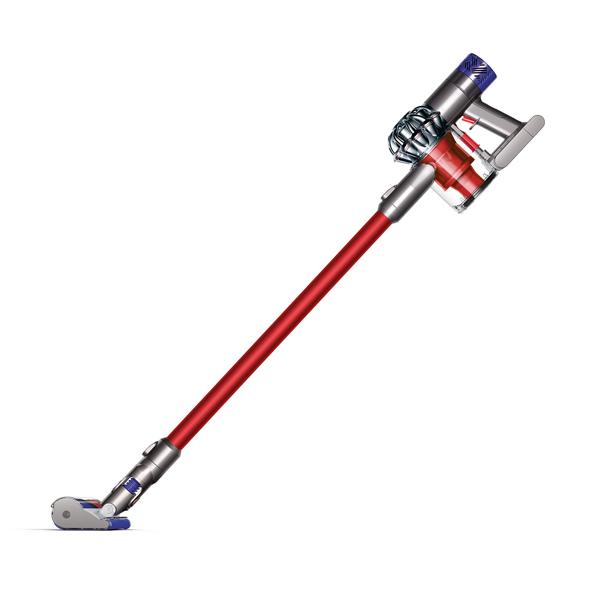 Пылесос ручной (handstick) Dyson SV09 V06 Total Clean