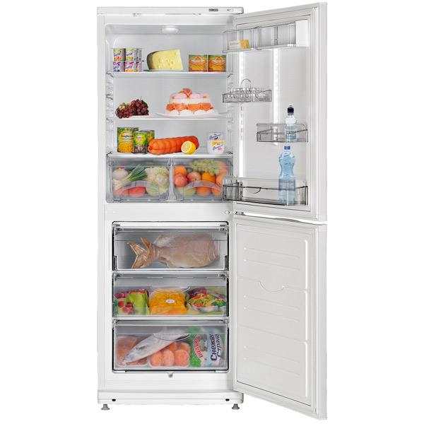 Инструкция холодильник атлант