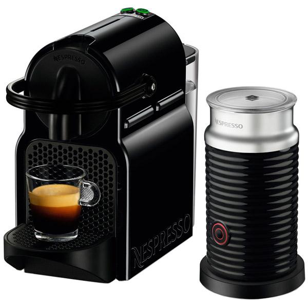 Кофемашина капсульного типа Nespresso De Longhi EN80.BAE  последний резерв ставки