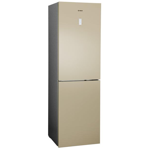 Холодильник с нижней морозильной камерой Bosch Serie|8 Glass Edition KGN39SQ10R