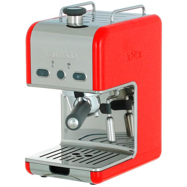 Кофеварка рожкового типа Kenwood