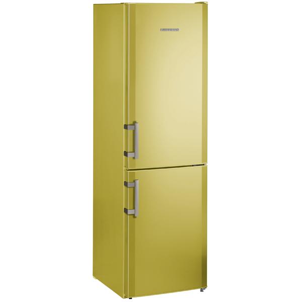 Холодильник с нижней морозильной камерой Liebherr CUag 3311-20 liebherr cuag 3311 20