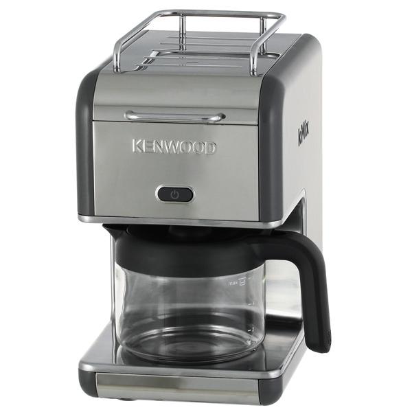 Кофеварка капельного типа Kenwood
