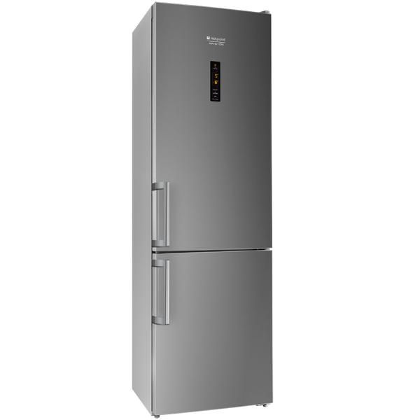 Холодильник с нижней морозильной камерой Hotpoint-Ariston