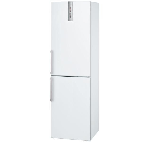 все цены на  Холодильник с нижней морозильной камерой Bosch Serie | 6 KGN39XW14R  онлайн