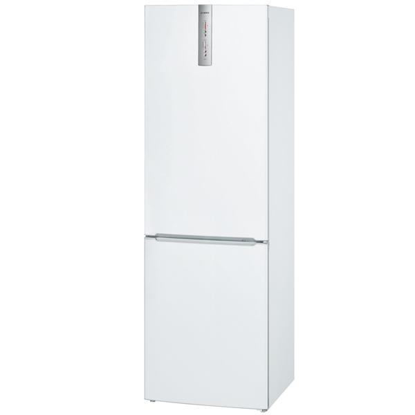 Холодильник с нижней морозильной камерой Bosch Serie | 4 KGN36VW14R холодильник с нижней морозильной камерой bosch serie 4 kge39xw2ar
