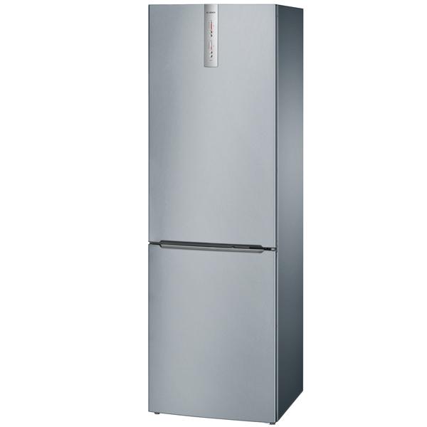 Холодильник с нижней морозильной камерой Bosch Serie | 4 KGN36VP14R холодильник с нижней морозильной камерой bosch serie 4 kge39xw2ar