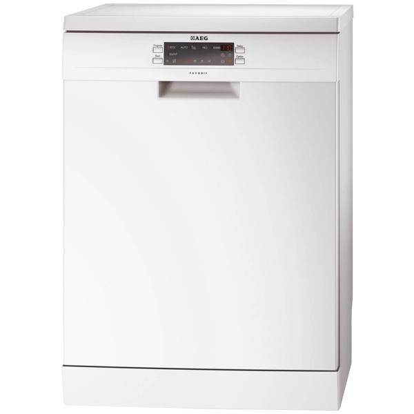 Посудомоечная машина (60 см) AEG F66609W0P