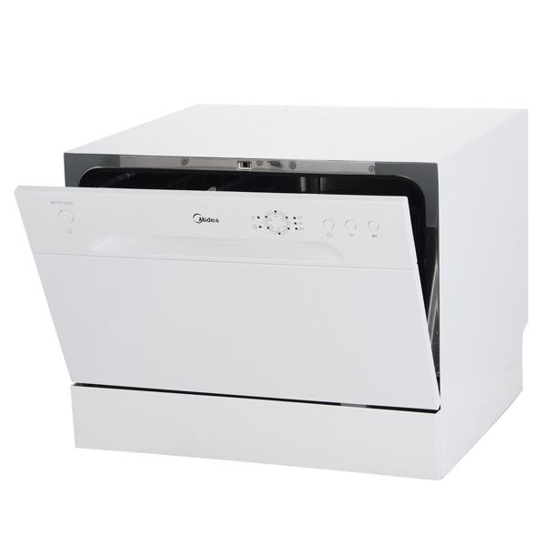 Посудомоечная машина (компактная) Midea MCFD-0606