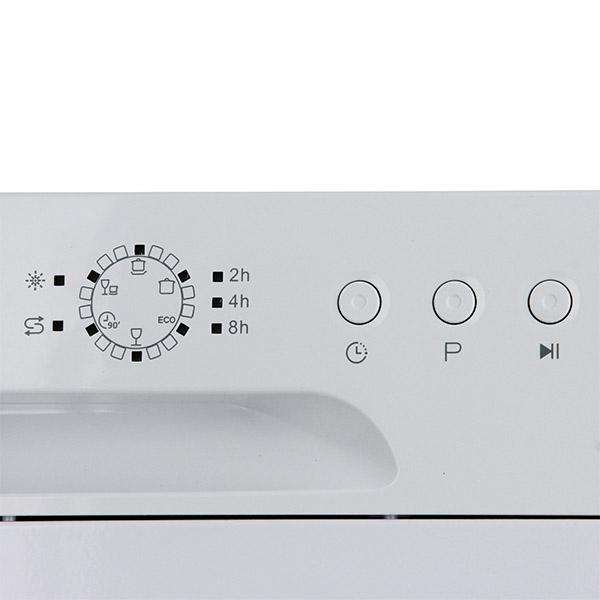 Купить Посудомоечная машина (компактная) Midea MCFD-0606 недорого
