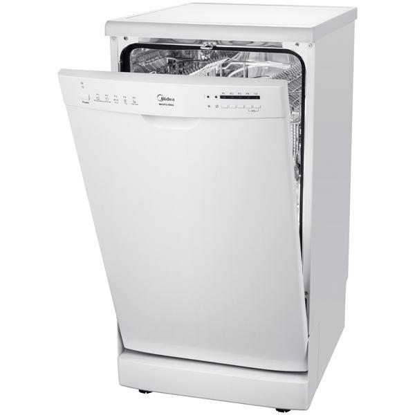 Посудомоечная машина (45 см) Midea M45FD-0905. Доставка по России