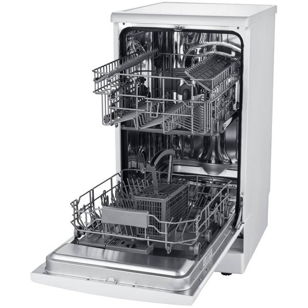 Купить Посудомоечная машина (45 см) Midea M45FD-0905 недорого