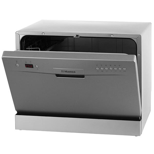 Посудомоечная машина (компактная) Hansa ZWM526SV. Доставка по России