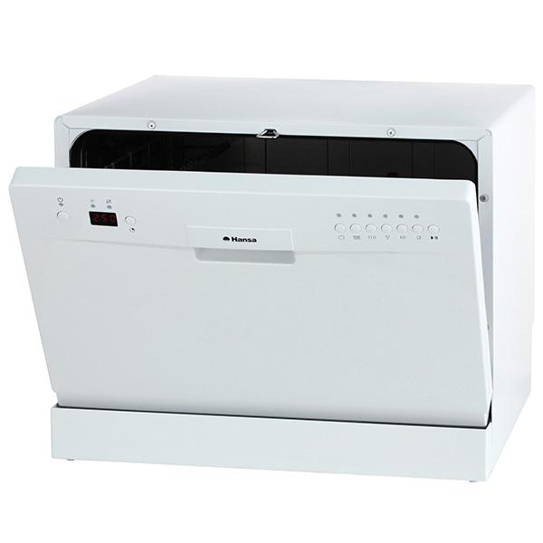 Посудомоечная машина (компактная) Hansa ZWM526WV