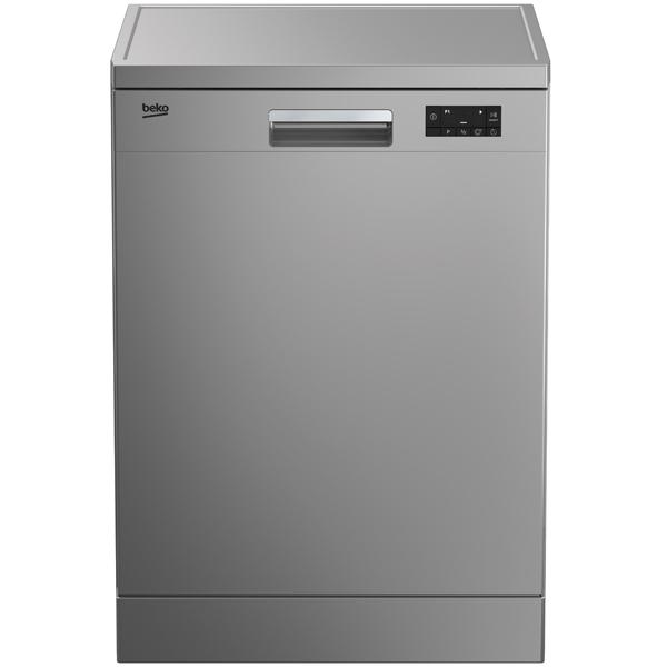 Beko, Посудомоечная машина (60 см), DFN 15210 S