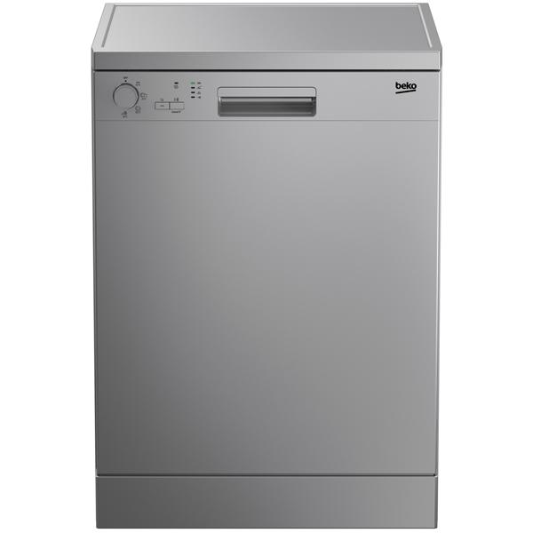 Посудомоечная машина (60 см) Beko DFC 04210 S. Доставка по России