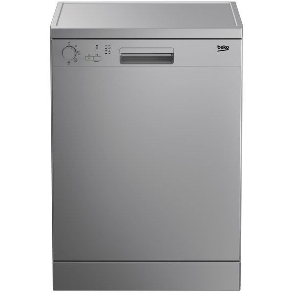Beko, Посудомоечная машина (60 см), DFC 04210 S