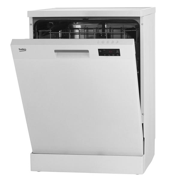 Beko, Посудомоечная машина (60 см), DFN 15210 W