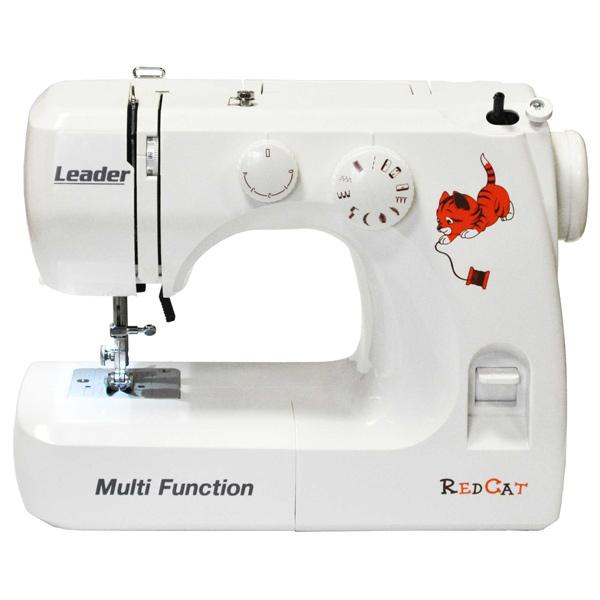 Швейная машина Leader