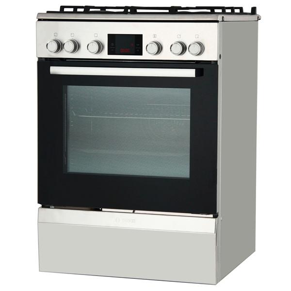 Газовая плита (60 см) Bosch HGD645255R
