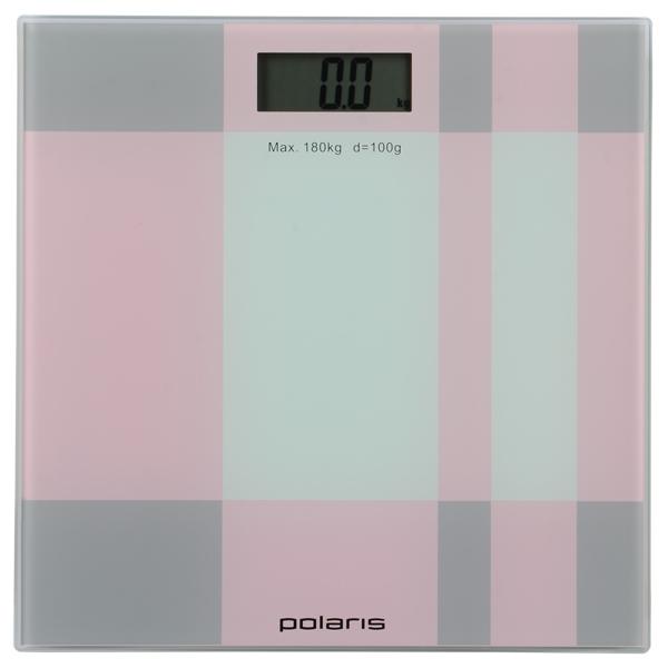 цены  Весы напольные Polaris PWS 1849DG