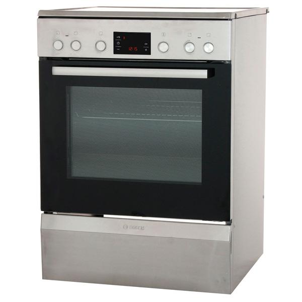 Электрическая плита (60 см) Bosch HCA744351R