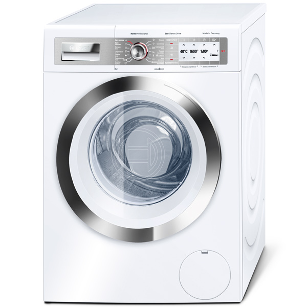 Стиральная машина Стандартная Bosch HomeProfessional WAY3272MOE