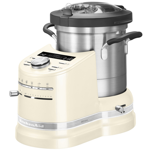 Кухонная машина KitchenAid Artisan 5KCF0103EAC