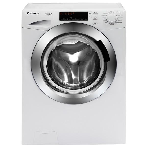 Узкая стиральная машина Candy